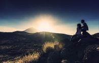 Ardente Tenerife - Espagne -