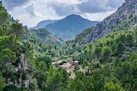 L'autre Majorque - Espagne -
