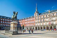 Castilla Mayor - Espagne -
