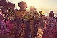 L'Empire des Fils du Soleil - Bolivie,Pérou -