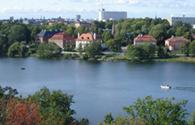 Stockholm en roues libres ! - Suède -