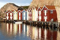 Embruns scandinaves - Suède -