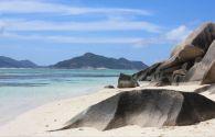 C'est aux Seychelles qu'la vie est belle... - Seychelles -