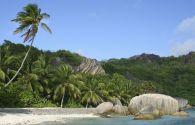 Tandem d'îles au soleil - Seychelles -