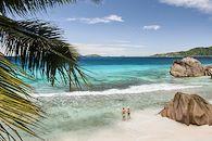 Quatre îles à deux - Seychelles -