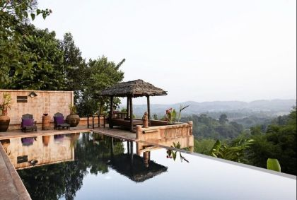 Phu Chaisai Mountain resort and spa - Chiang Rai