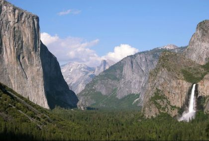 Yosemite National Park - Etats-Unis - Cali'Fun