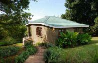 Ma p'tite maison au pays des Big Five - Afrique du Sud -