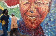 Sur les chemins de Nelson - Afrique du Sud -