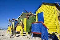 Les grandes vacances australes - Afrique du Sud -