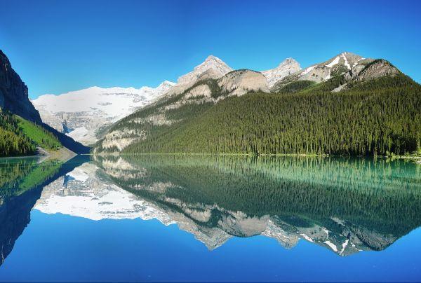 vacances ouest canadien