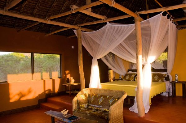 Nuarro Lodge - Baixo do Pinda Peninsula - Mozambique - Nuarro Lodge