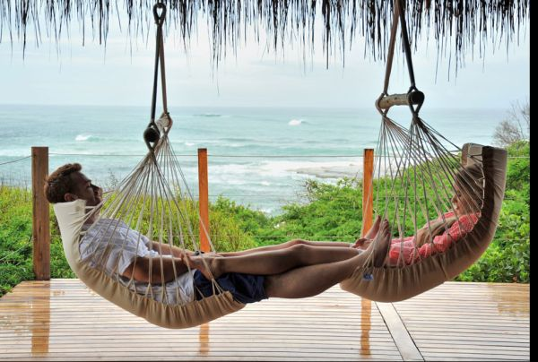 Machangulo Beach Lodge - Peninsule de Santa Maria - Mozambique - Machangulo Beach Lodge