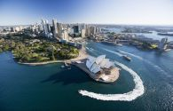 Opéra - Sydney - Australie - Tourism New South Wales