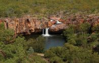 Nitmiluk National Park - Northern Territory - Australie - Destination Nimitluk