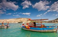 Baie de Matala - Crète - great-photos / Fotolia.com