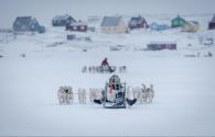 Show froid chez les Inuits - Groenland