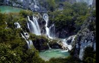 Parc National Plitvice Lakes - Croatie - Renco Kosinozic / Office de Tourisme de Croatie