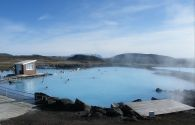 Myvatn Nature Bath - Islande - Marie Barbaud
