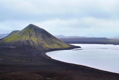 Région de Landmannalaugar - Islande - Marion Jannin