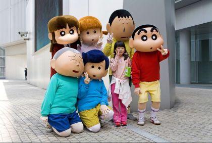 Studios TV Asahi - Quartier de Roppongi Hill - Tokyo - Japon - John Frumm/hemis.fr
