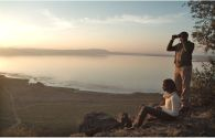 Baboon Cliff - Lac Nakuru - Kenya - Lion Hill Lodge