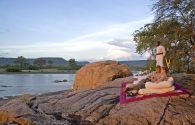 Parc de Tsavo Est - Kenya - Galdessa Camp / Private Safaris
