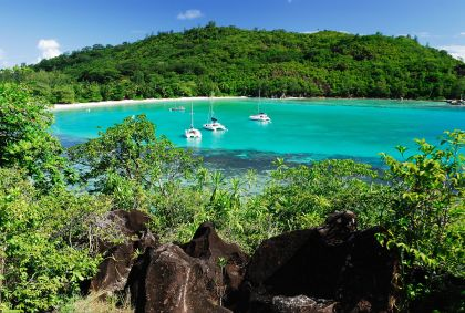 Mahé - Seychelles - STB Seychelles Tourism Board OT
