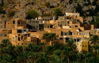 Jabal Shams Resort - Oman - Jabal Shams Resort