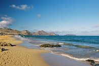 Porto Santo - Madère - Madeira Islands Tourism.