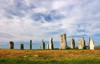 Callanish - Isle of Lewis - Ecosse - William McKelvie / Fotolia.com