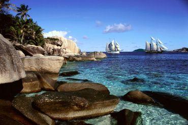Sea Shel et Sea Star - Silhouette Cruises - Silhouette Cruises