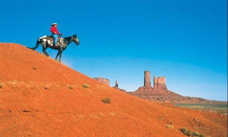 Monument Valley - Arizona - Abaco Editori