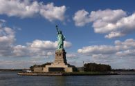 Statue of Liberty - New York - Nathalie Delame