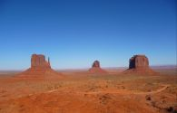 Monument Valley - Etats-Unis - Julie Morin