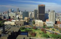 Johannesburg - Walter Knirr / South African Tourism