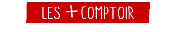 LES + COMPTOIR