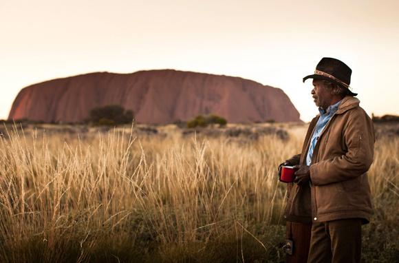 Parc national d'Uluru-Kata Tjuta – Australie