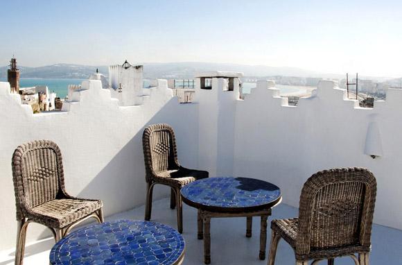 Riad de Fez – Maroc