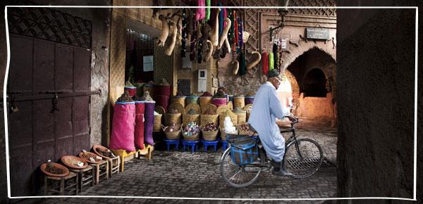 Notre blog Maroc
