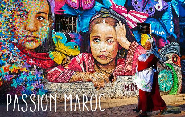 Passion Maroc