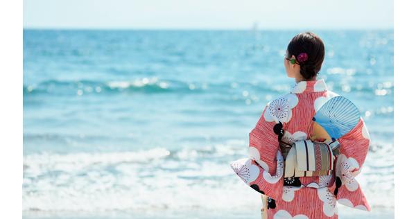 Bords de mer - Japon
